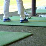 ゴルフのスタンスをチェックする方法